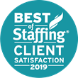 Loop Recruiting Wins ClearlyRated's 2019 Best of Staffing® Client Award