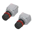 Balluff BVS Industrial Cameras and SmartVision Controller Provides High Resolution and Fast Image Processing