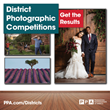 Professional Photographers of America Announces 2019 District Photographic Competition Results