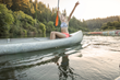 Find adventure on the Russian River in Sonoma County