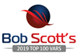 Western Computer Named to Bob Scott's Top 100 VARs for 2019 List