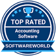 SkyStem's Accounting Software Rated Best in Class by Softwareworld