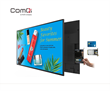 ComQi, AUO And Intel Team Up On New Breed Of Compromise-Free Smart Digital Signage Displays