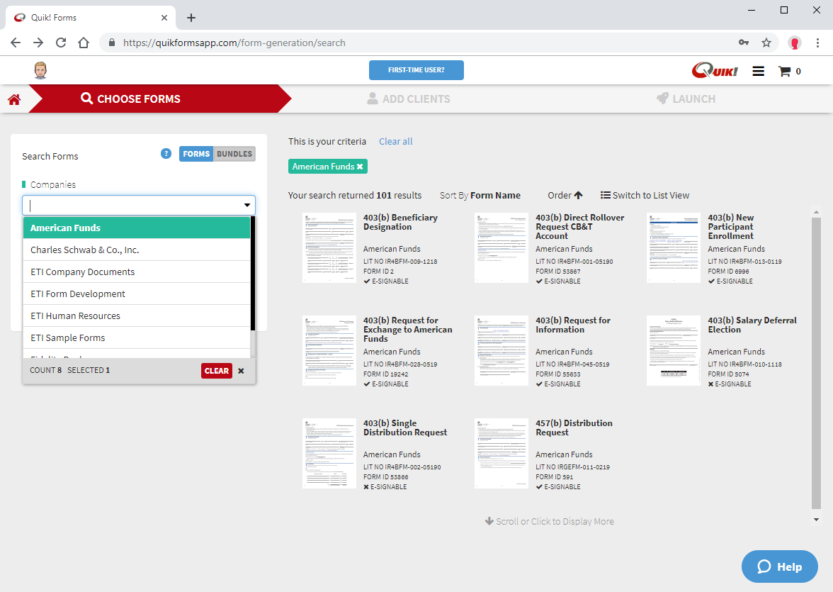 Quik! Releases Turnkey App to Bring Forms Automation to