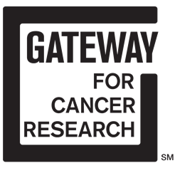 Gateway for Cancer Research Announces Recipient of 4th
