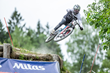 Monster Energy's Troy Brosnan Retains His World Cup Overall Series Lead With a Third Place Finish at the Leogang, Austria World Cup