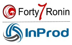 Forty 7 Ronin makes investment to bring InProd Solutions product line into North America