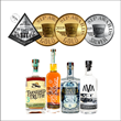 Virginia's Tarnished Truth Distilling Co. Wins Four Medals at Annual SIP Awards