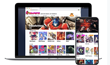 Graphite Comics Launches Ultimate Netflix-Meets-Spotify-Meets-YouTube Digital Comics Experience