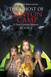 "Margaret Krivchenia's Newly Released ""The Ghost of Canyon Camp"" Is a Gripping Mystery-Adventure of Four Cousins' Trip to Yellowstone in Canyon Camp"