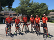 Team FSHD Skyland Trail Launches Its Race Across America (RAAM) this Saturday, June 15