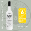 We Won: Incredible experience for Thunderbird Spirit Water at FineWaters TASTE & DESIGN AWARDS 2019 in Stockholm!