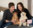 Marisol and Rob Thomas' Sidewalk Angels Foundation Partner with Global Lyme Alliance to Bring Awareness About Lyme Disease Prevention for People and Pets
