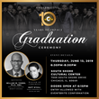 The Dovetail Project To Hold 20th Graduation Ceremony for African American Fathers