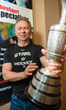 The Chiropractor To Top Athletes in Hockey and Golf, Troy Van Biezen, D.C. Keeps Elite Athletes In The Game With Multi Radiance's World Renowed Super Pulsed Lasers