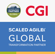 Scaled Agile Selects CGI as Global Transformation Partner