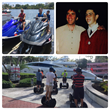 Complimentary Jet Ski and Segway Rides in Fort Lauderdale this Father's Day