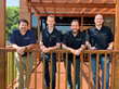 Custom Software Development Firm Deepens Its Capabilities Through Four Key Senior Hires