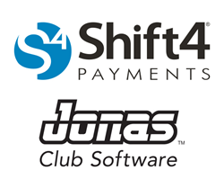Shift4 Payments, Jonas Club Software