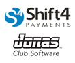Jonas Club Software Is the First Club Management Technology Provider to Integrate With Shift4's SkyTab Solution