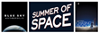 50th Anniversary of Moon Landing Commemorated as PBS SoCal and KCET Launch 'SUMMER OF SPACE' with Over 20 New Hours of Out of This World Programming
