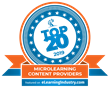 CommLab India Bags the Fourth Spot Among the Top 20 Microlearning Providers for 2019