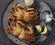 Innovation #6: Handy's Breaded Soft Crabs – A Convenient Delicacy