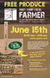 Harris Teeter to Host Free Produce Farmer's Market at Rea Farms Harris Teeter