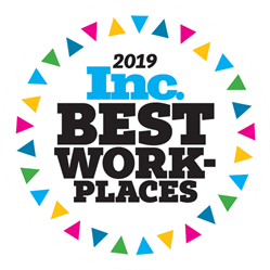 Inc. Best Places to Work