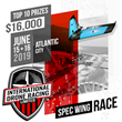International Drone Racing Limited Organizes the Largest Drone Racing Series in the US