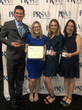 Violet PR Wins Four 2019 PRSA New Jersey Awards For PR Excellence