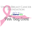 United Breast Cancer Foundation Announces 2nd Pennsylvania Tempur-Pedic® Mattress & Pink Bag Event®