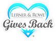 Lerner and Rowe Give Back with $4,000 Donation to Benefit Soldier's Best Friends