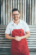 The San Diego Symphony Partners With Renowned Chef Richard Blais For An Elevated  Culinary Experience At Bayside Summer Nights