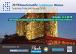 NanoScientific and Park Systems Announce NanoScientific Symposium Mexico Oct.3-4, 2019 at the University of Mexico