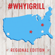 Move Over Memphis: Discover New Regional Grilling Techniques this Fourth of July