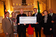 Savoy Foundation Raises Thousands for Caterina's Club