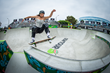 Monster Energy's Lizzie Armanto Takes 2nd Place in Women's Skate Park at Dew Tour Long Beach