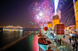 Cunard's Queen Elizabeth to Visit Long Beach Harbor July 4