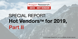 Hot Vendors for 2019 Part II