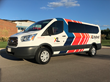 XL Reinforces Sustainable Fleet Accreditation for University of Virginia