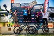 Monster Army's Matthew Sterling Takes First Place in Dual Slalom at Crankworx Innsbruck, Austria and Monster Energy's Mitch Ropelato Lands in Second Place