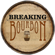 Breaking Bourbon Selects Woodford Reserve Double Oaked Barrel Bourbon As Part of Their Private Barrel Picking Program For Patreon Supporters - Delivered by CaskCartel.com