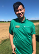 Farm Credit Welcomes Summer Intern Eric Zhang to Roanoke Branch