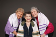 Los Angeles Jewish Home Seniors Reach Goal to Become Bat Mitzvahs A Milestone for the Ages