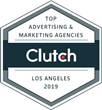 LAD Solutions Named as a Leading Marketing Agency in 2019 by Clutch
