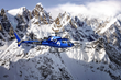 Alpha Aviation LLC Purchases Anchorage Helicopter Tours