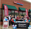 C2 Education Celebrates New Location in Vernon Hills with Official Ribbon Cutting and Re-Grand Opening Celebration
