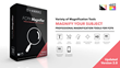 Developers at Pixel Film Studios Announce FCPX Magnifier 2.0 for Final Cut Pro X