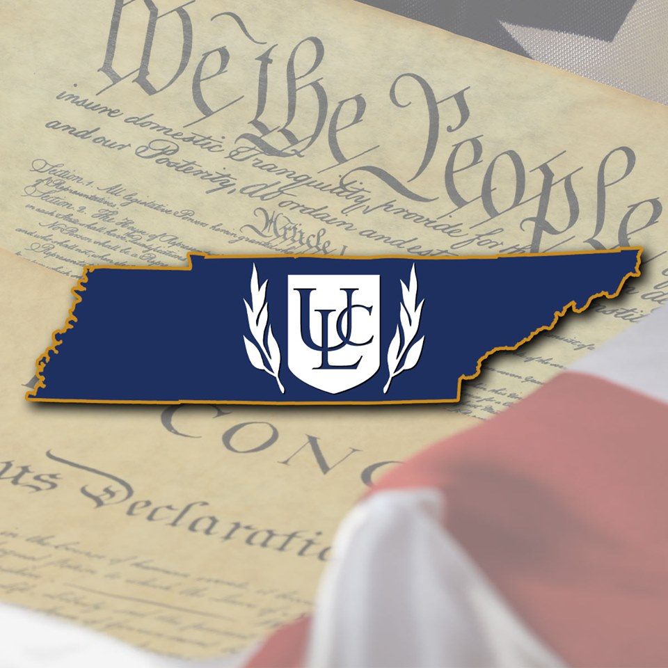 Universal Life Church Ministries Sues Tennessee To Protect